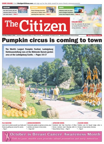 The Citizen - October 6, 2016