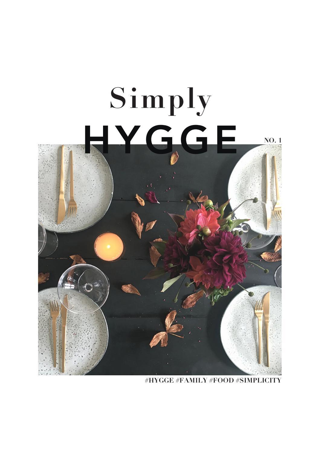 Hygge - issuu