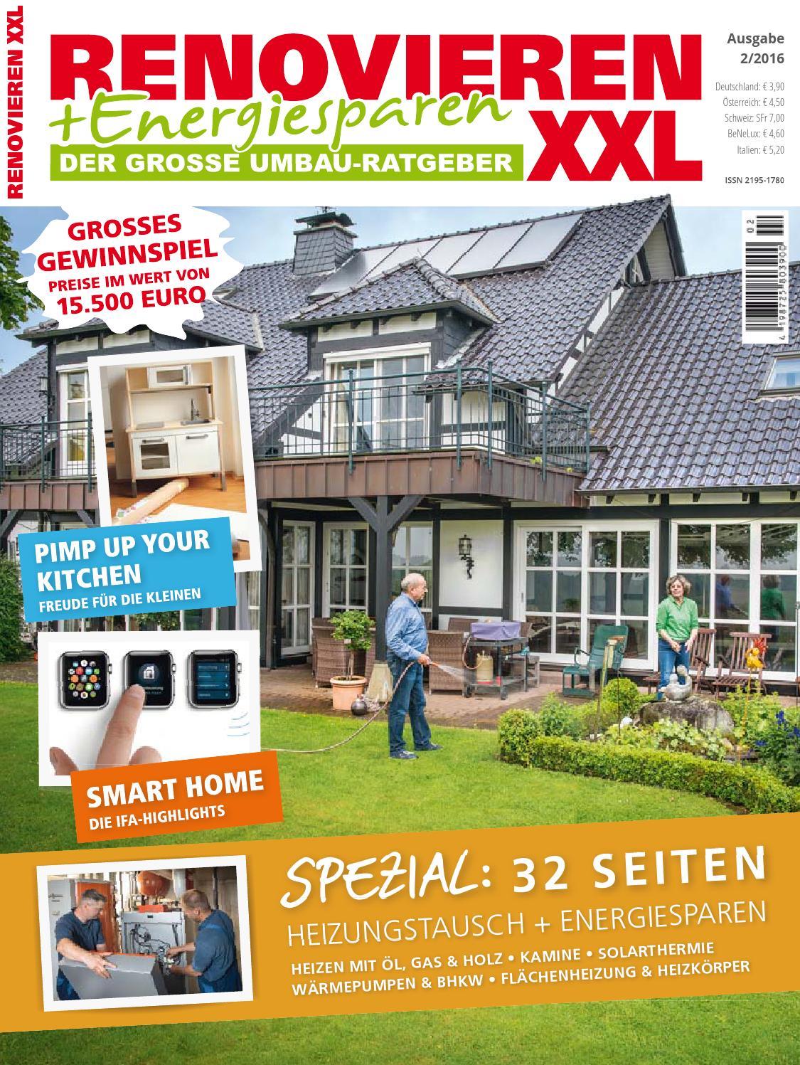 bauen! 8/9-2016 by Fachschriften Verlag - issuu