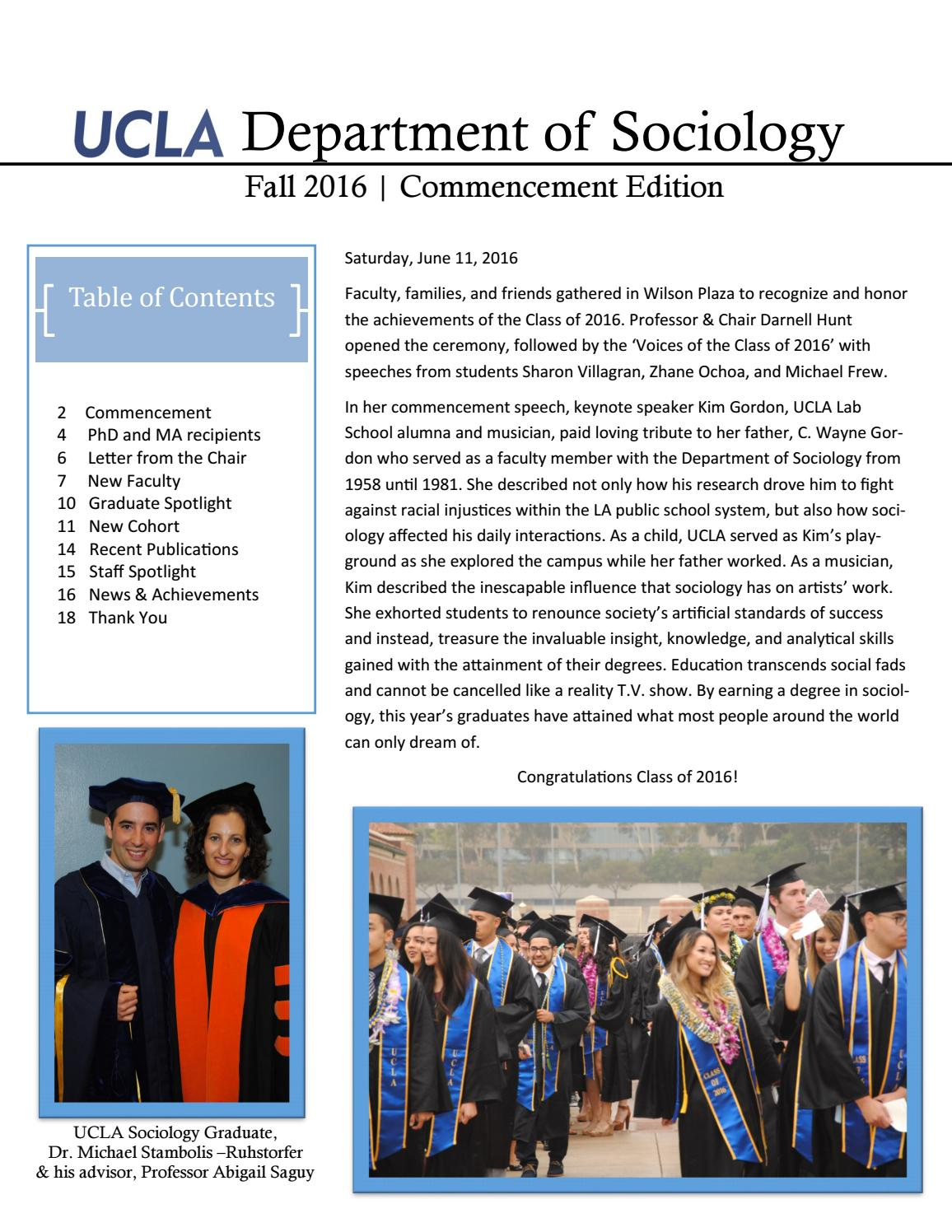 fall newsletter by ucla issuu