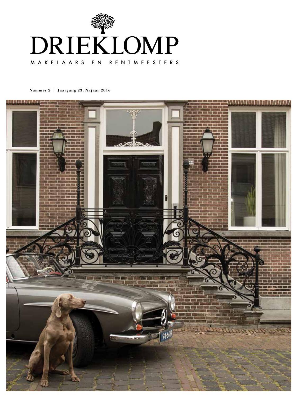 Drieklomp Magazine Zomer/Herfst 2011 by Goes en Roos - issuu