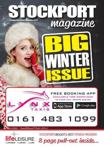 ISSUE Oct / Nov / /Dec cover