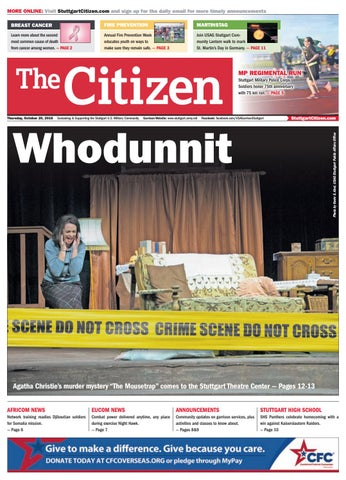 The Citizen - October 20, 2016