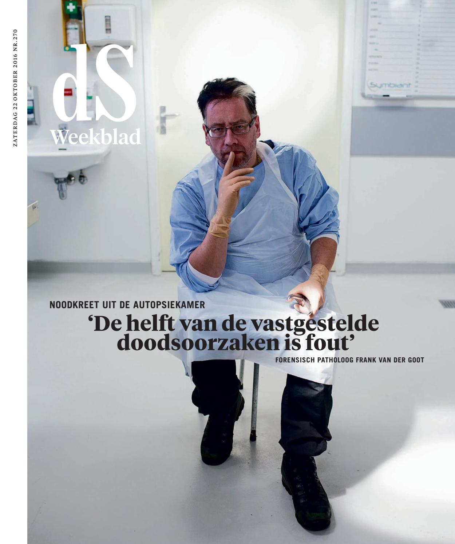 Radboud magazine nr. 49 by radboud university   issuu