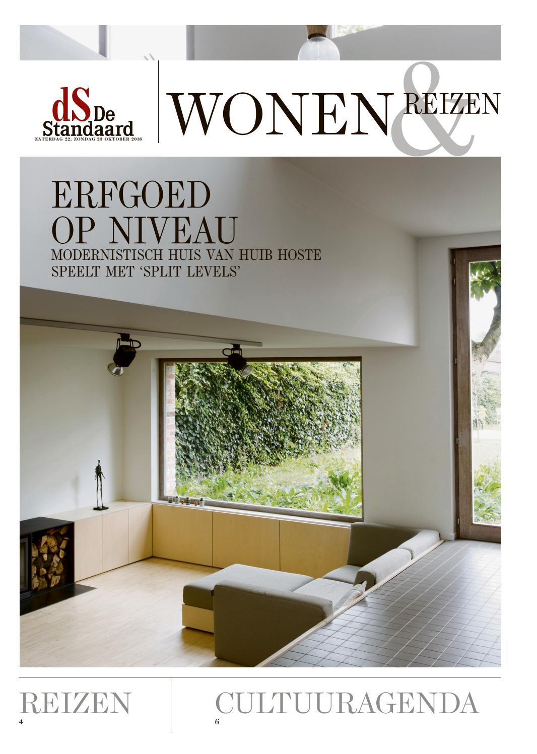 dS Wonen & Reizen by De Standaard - issuu