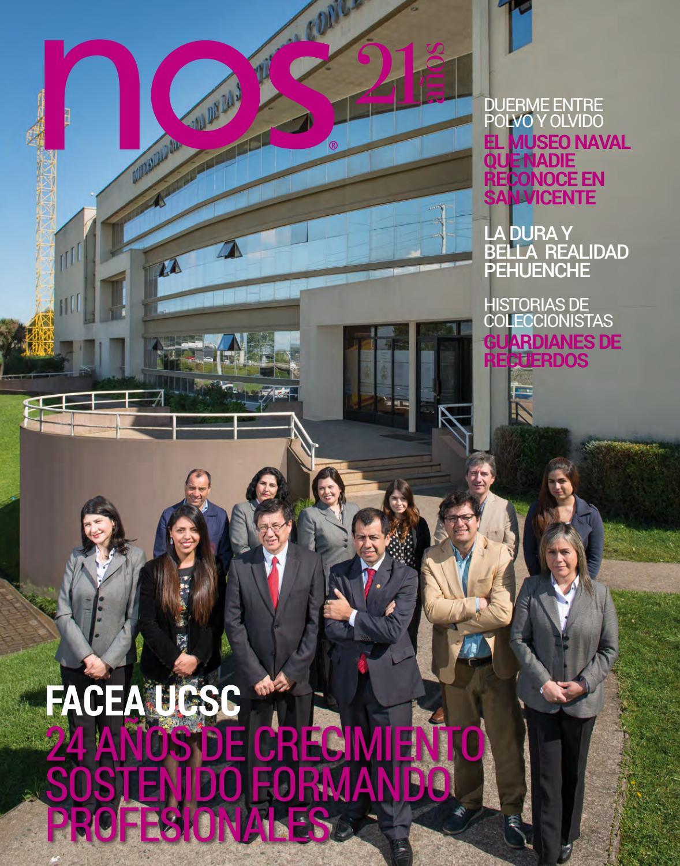 Revista NOS Septiembre de 2016 by Revista Nos - issuu