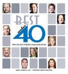 Best Under 40 2016