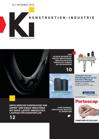 Konstruktion Magazine 16