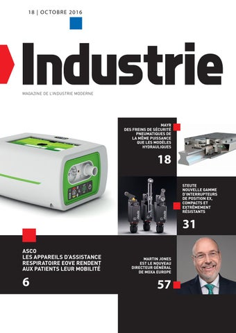 Industrie 18