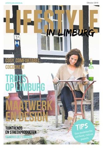 Editie Parkstad - Heuvelland - Oktober 2014