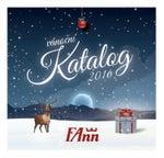 Vánoční katalog 2016
