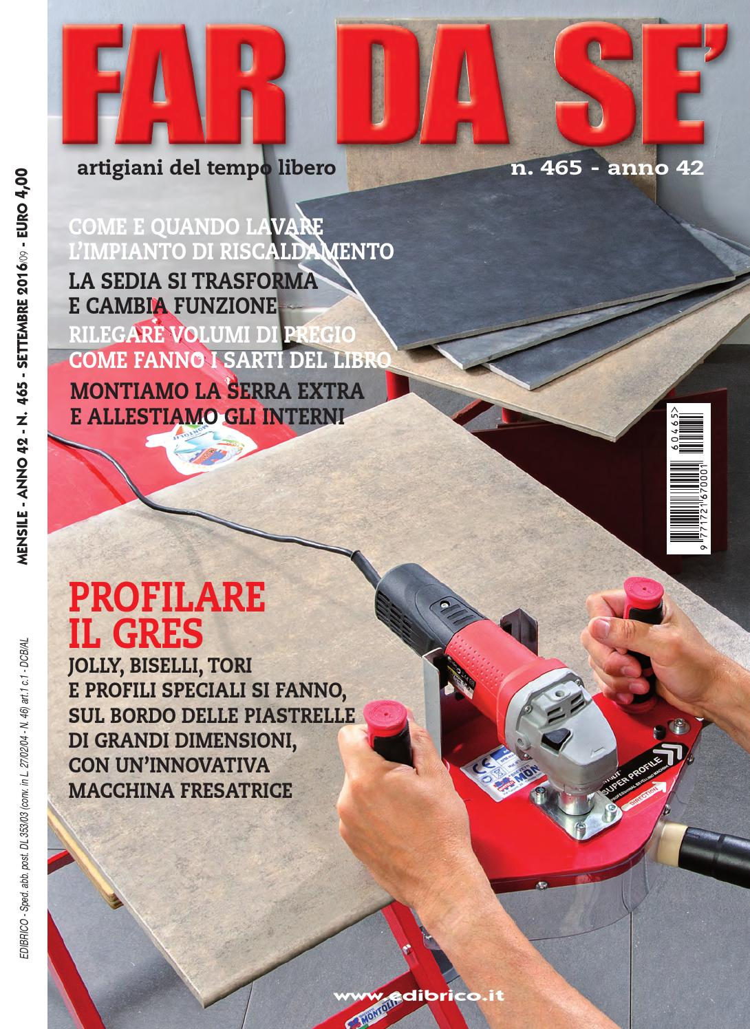 Rinnovare la casa by Edibrico - issuu