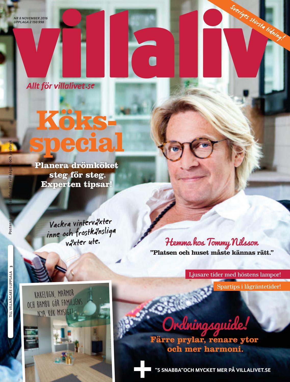 Villaliv nr 8, 2016 by Förlaget Villaliv AB - issuu