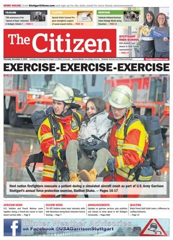 The Citizen - November 3, 2016