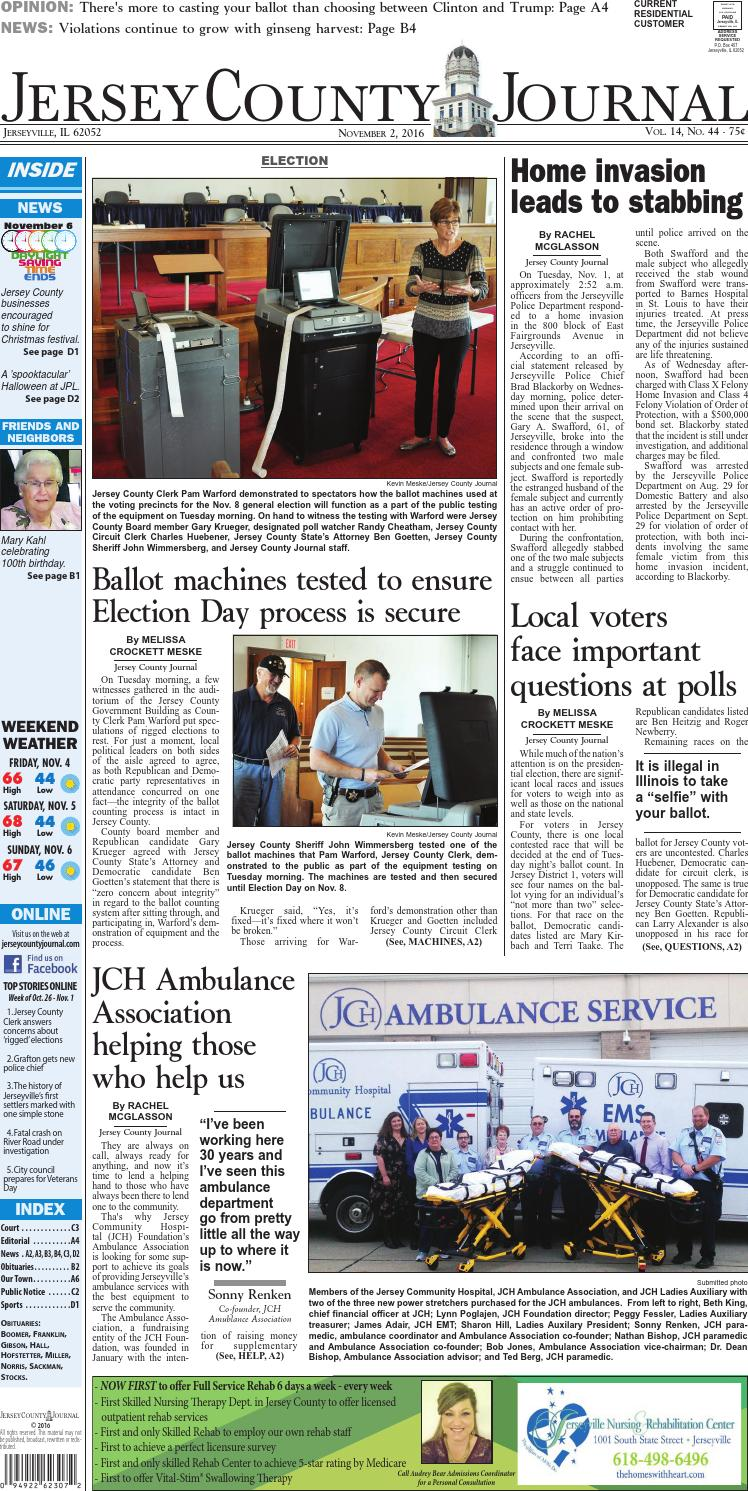 pnj by lewis county press issuu