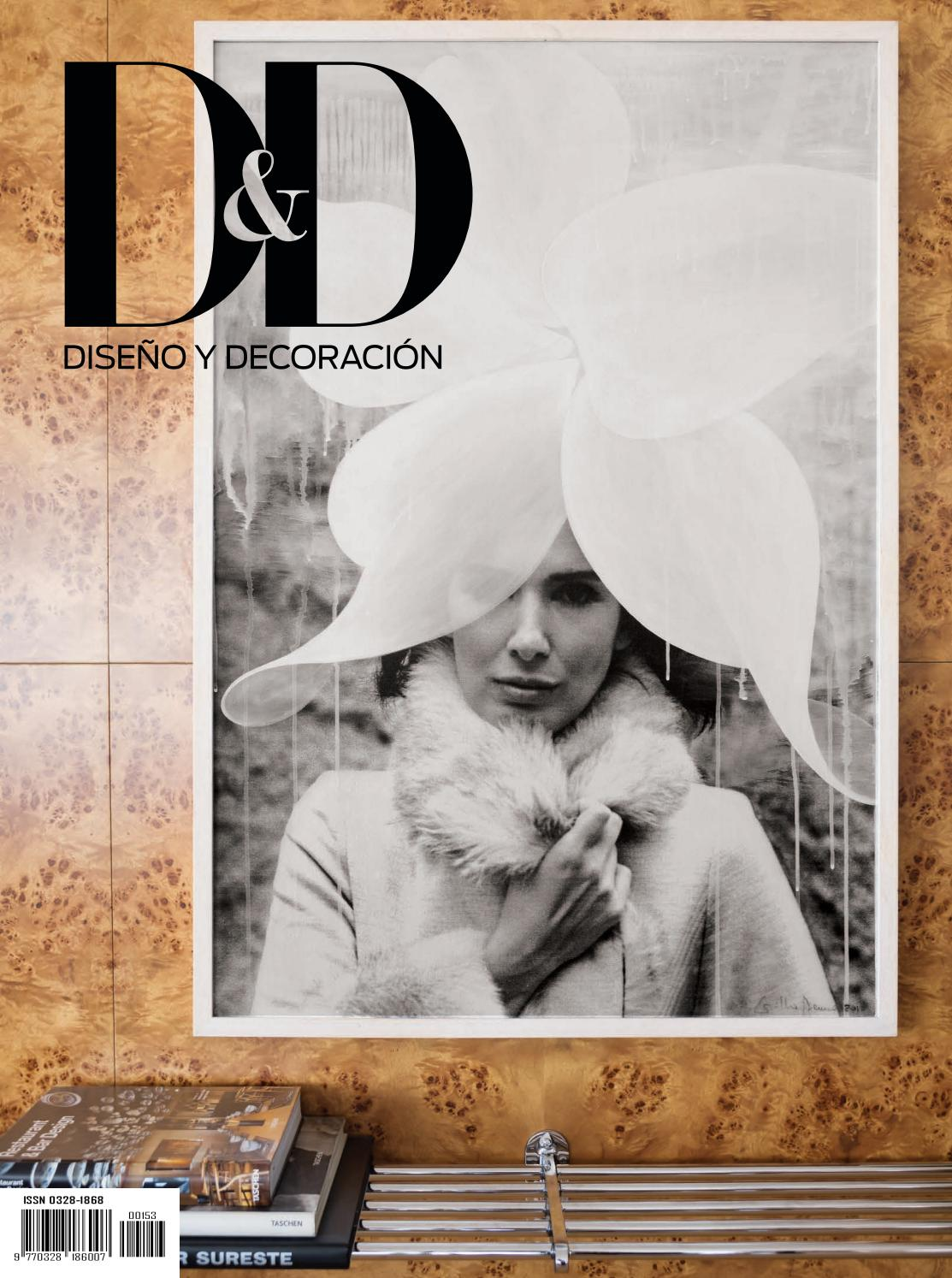 Revista D&D 150 - Especial Tucumán by Editorial Primera Línea SA ...