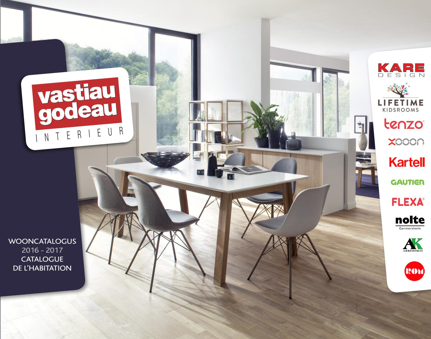 Vas14 032 najaarscatalogus shopping by Vastiau-Godeau - issuu