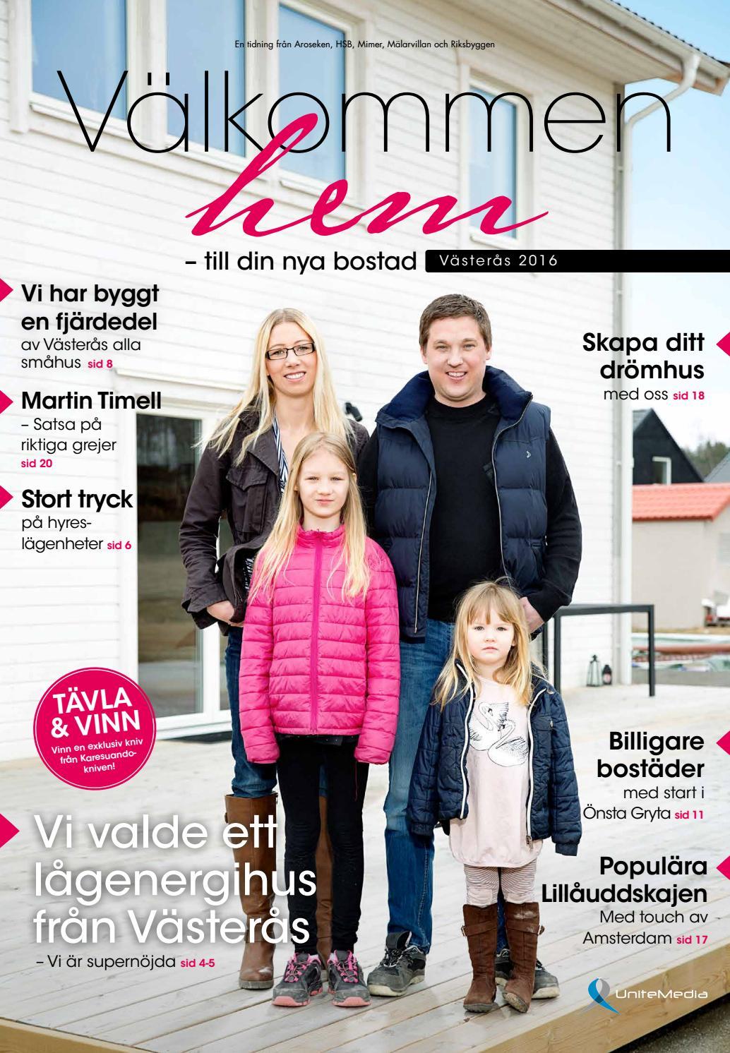 Hem villa & bostadsrätt göteborg by newsfactory media group   issuu