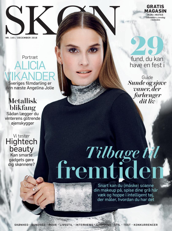 Skøn december by magasinet skØn   issuu