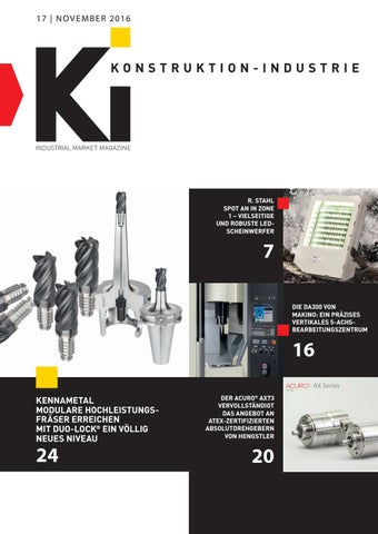 Konstruktion Magazine 17
