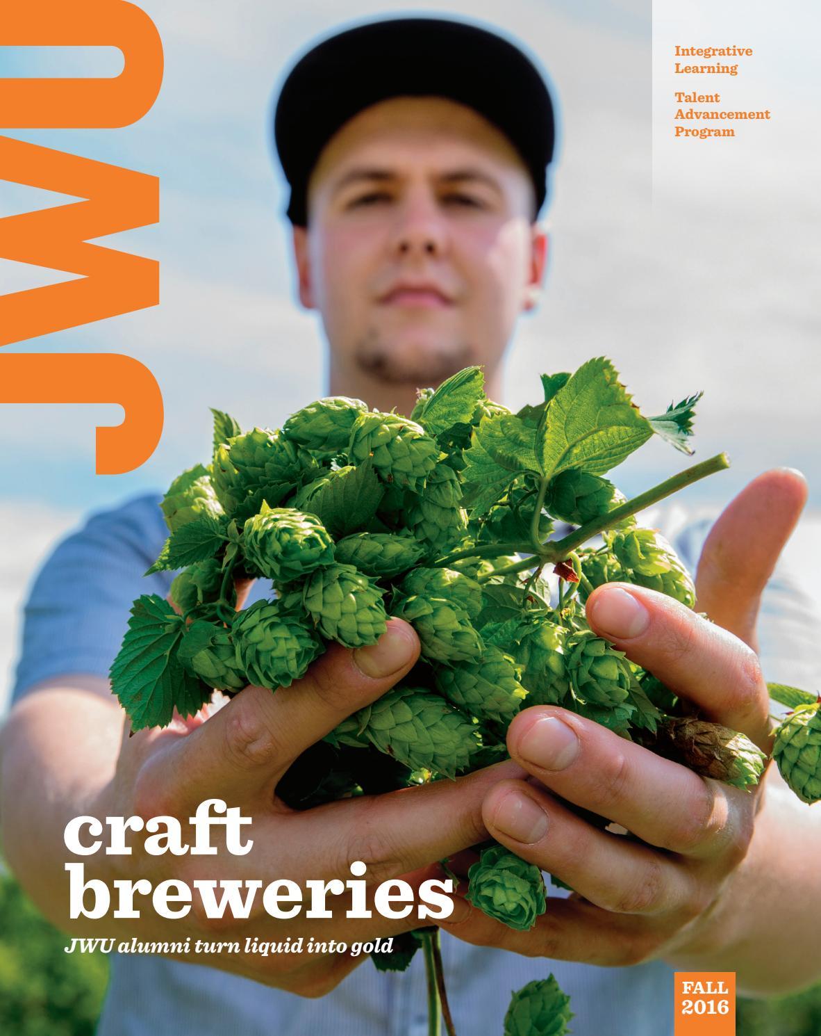 jwu magazine spring by jwu magazine issuu