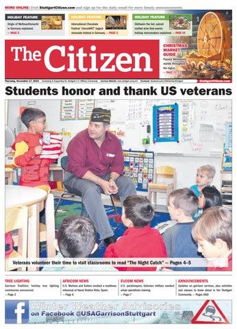 The Citizen - November 17, 2016