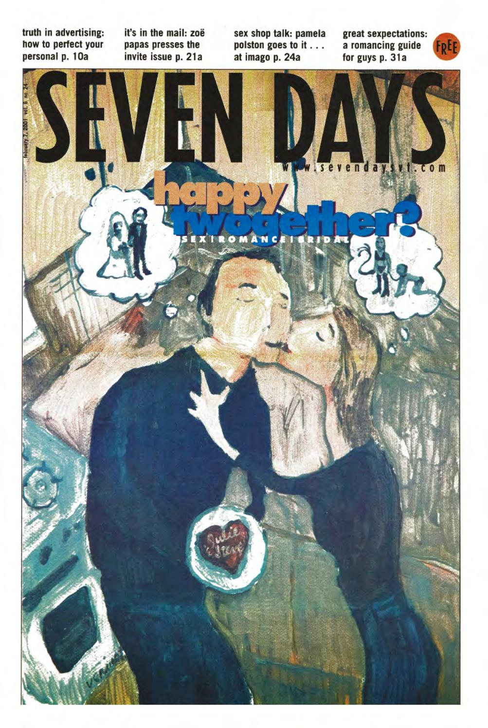 Seven days, may 1, 2002 by seven days   issuu
