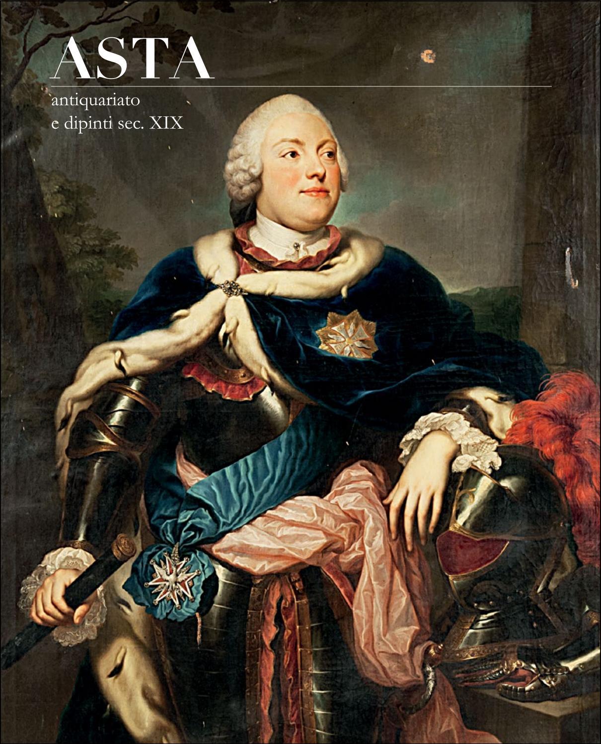 Catalogo d'Asta 6 dicembre 2012 by Aste Deals - issuu