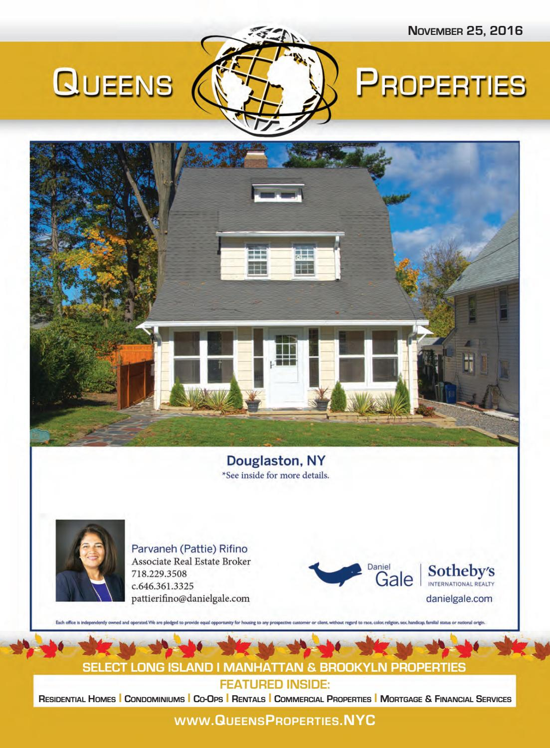 queens ny queens properties magazine by queens ny 25 2016 queens properties magazine by queens properties magazine issuu