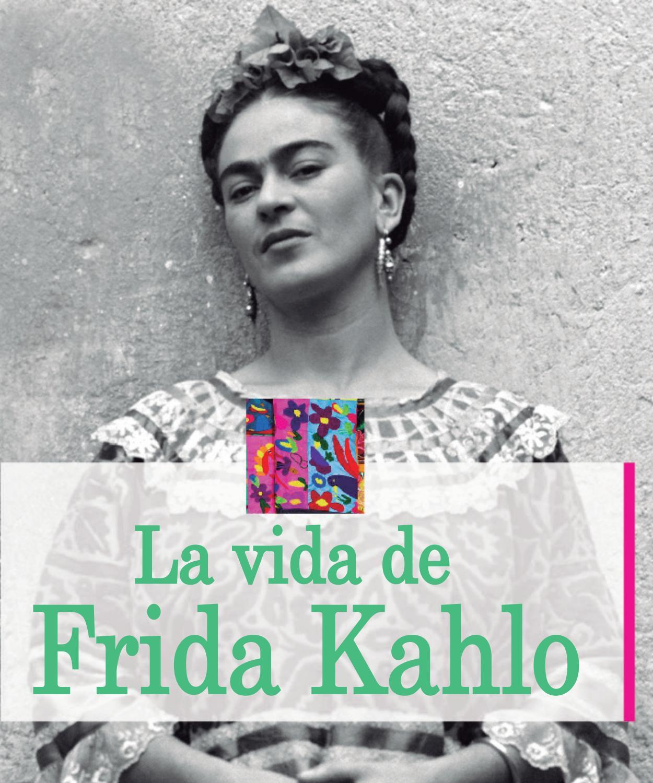 extract from catalogue frida kahlo a life in art by arken libro la vida de frida kahlo