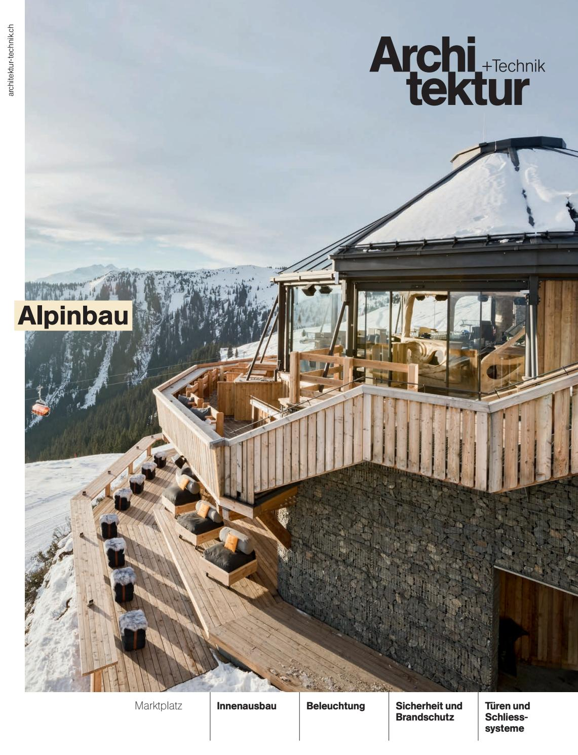 Neue Architektur STUTTGART by joachim fischer - issuu