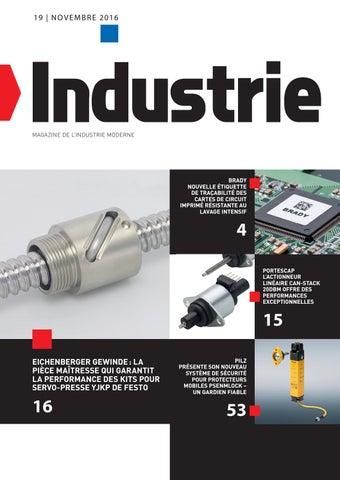 Industrie 19