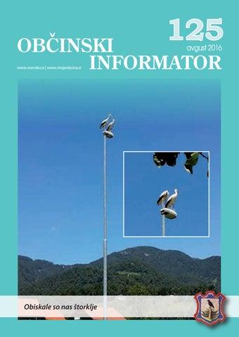 Občinski informator 125