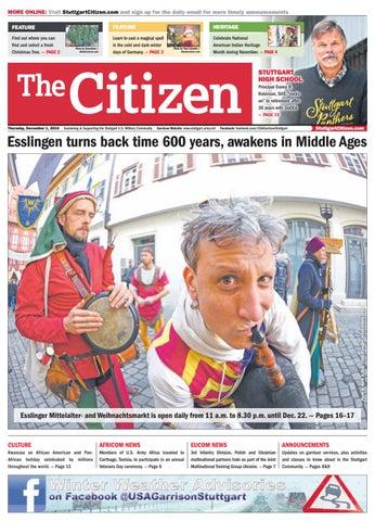 The Citizen - December 1, 2016