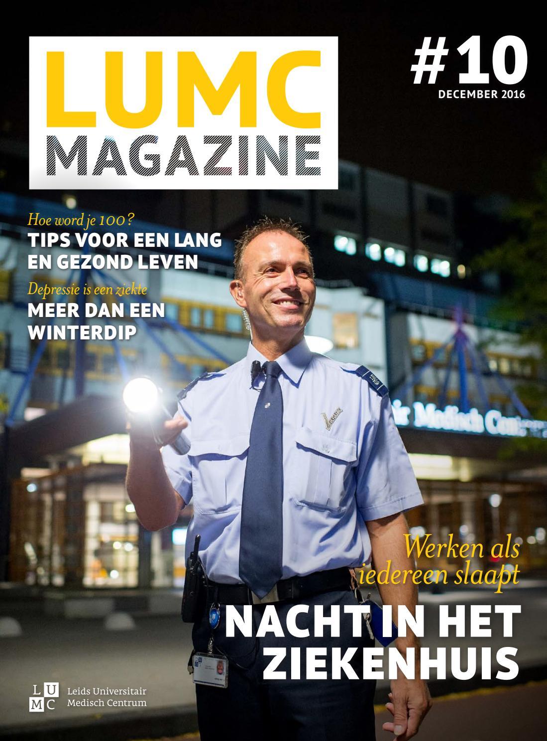 Lumc magazine #10 by leids universitair medisch centrum   issuu