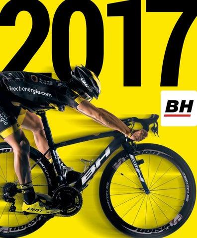 BH Carretera y MTB 2017