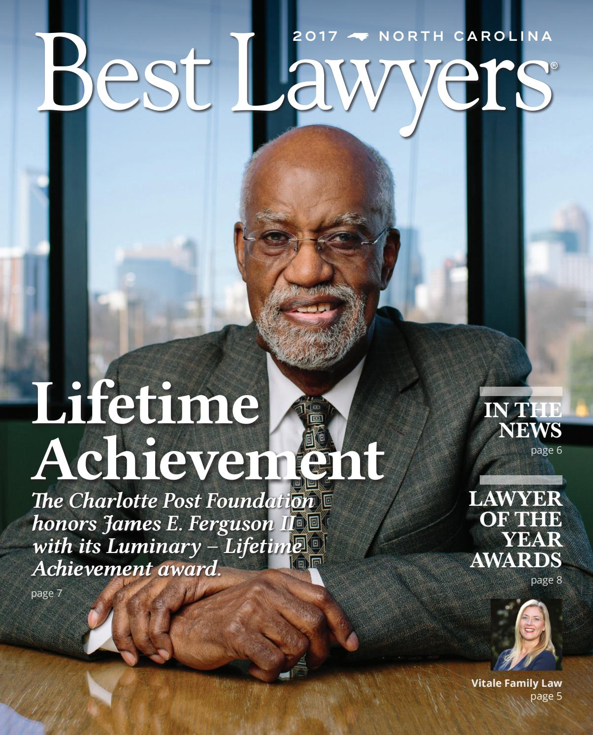 best lawyers in north carolina by best lawyers issuu