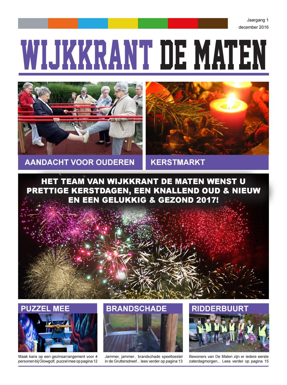 Informatiemagazine gemeente Mol september-oktober- november 2016 ...