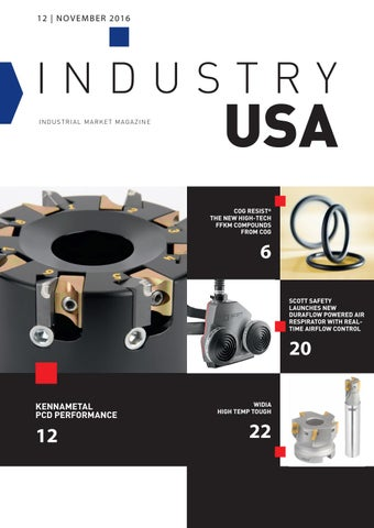 Industry USA 12