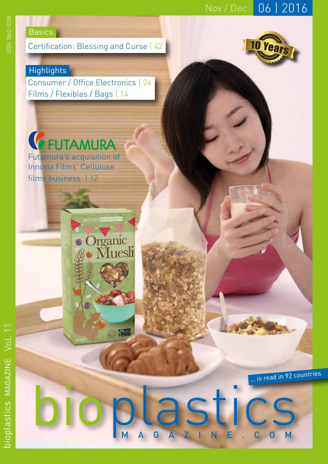 bioplastics magazine by bioplastics magazine issuu