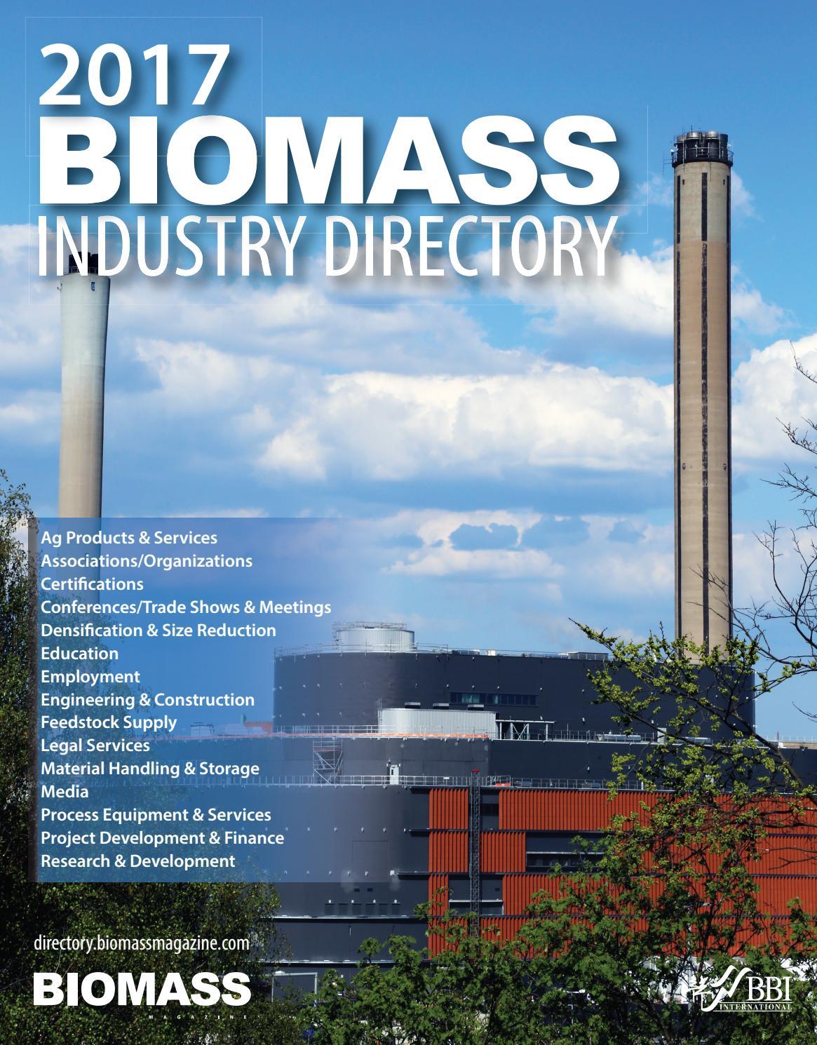 hazmat magazine winter by annex newcom lp issuu 2017 biomass industry directory