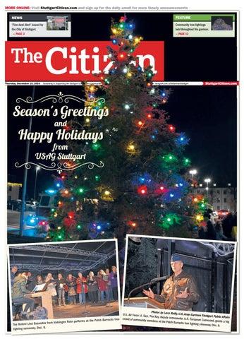 The Citizen - December 15, 2016