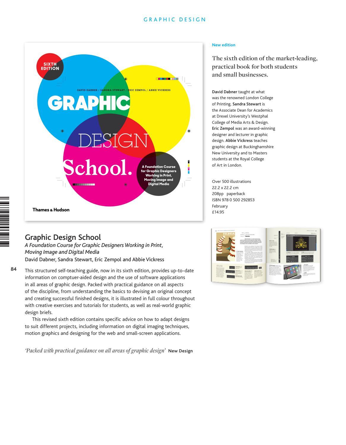 Eric Drexel Graphic Design