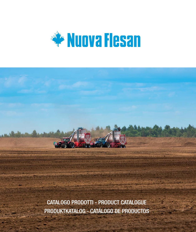 Catalogo prodotti   nuova flesan s.r.l. by nuova flesan s.r.l.   issuu