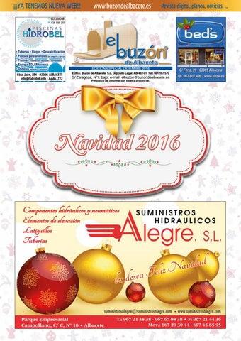 El Buzón de Albacete nº 231
