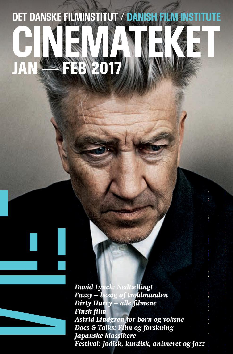 Cinemateksprogram januar/februar 2015 by det danske filminstitut ...