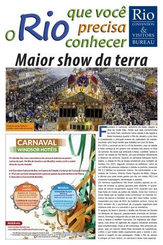 Terceira imagem da lista de edições - Rio 1196