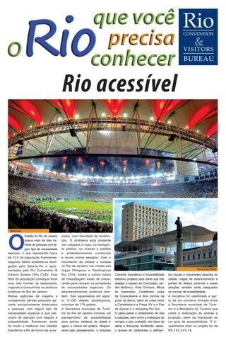 Segunda imagem da lista de edições - Rio 1224