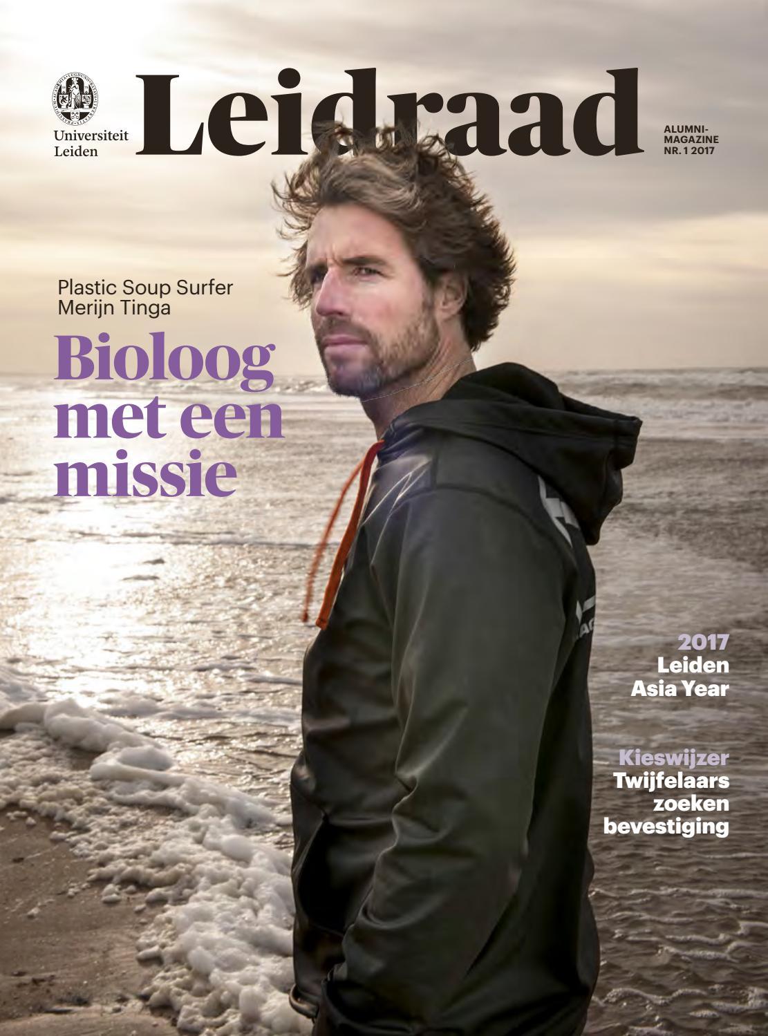 Leidraad zomer 2015 by Universiteit Leiden - issuu