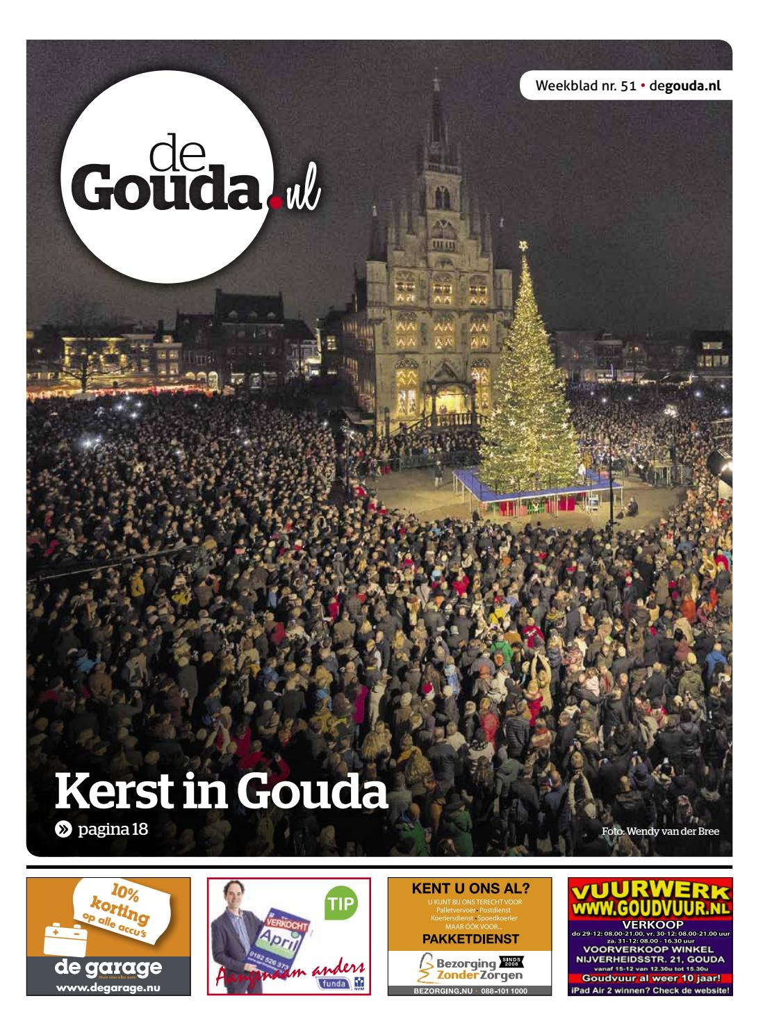 Weekblad degouda, 22 december 2016 by degouda   issuu